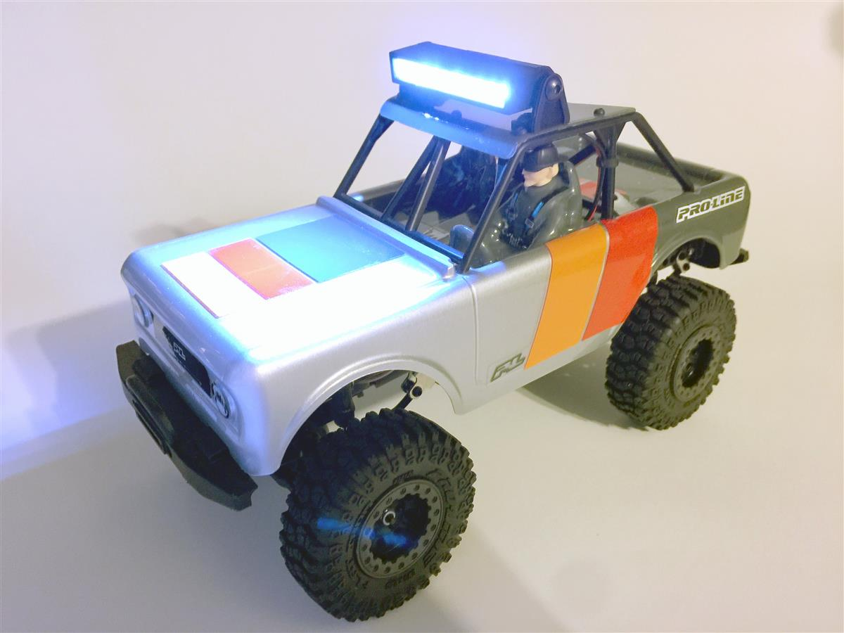 10-lit-up