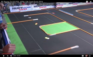 Action From the 2016 EFRA 1/12-Scale Euros [VIDEO]
