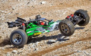 Super-Sized 2WD: ARRMA Raider XL BLX [REVIEW]