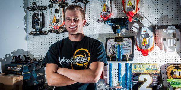 Pro Driver Interview: Yokomo's Carson Wernimont