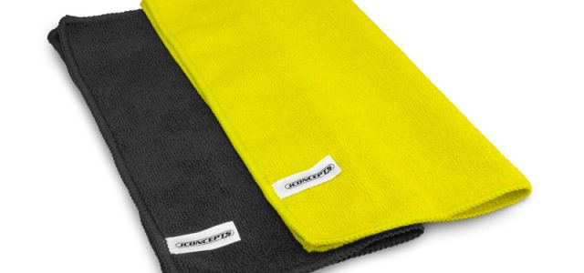 Dirt Racing Products Microfiber Towels