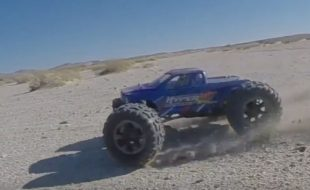 HoBao Hyper MTe Plus 1/8 Electric MT [VIDEO]