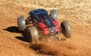 Drive Time With The Arrma Fazon [Review]