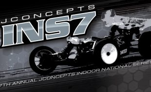 JConcepts 2017 Indoor National Series Announced