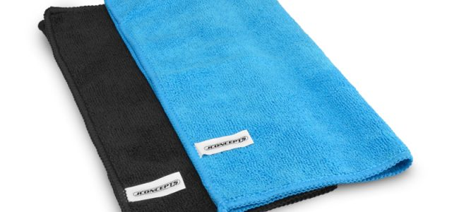 JConcepts Microfiber Towels