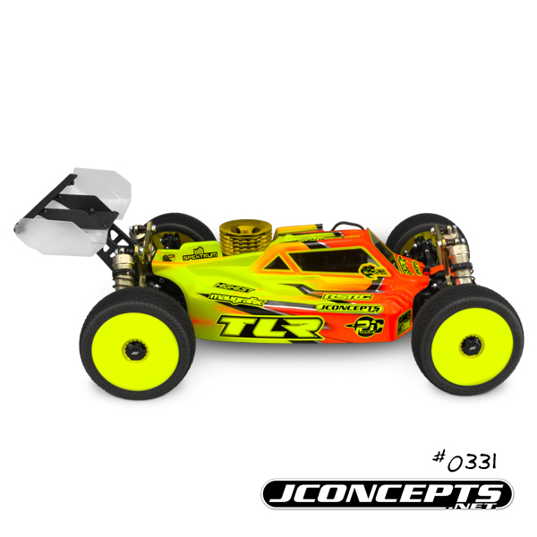 jconcepts-s2-body-for-the-tlr-8ight-4-0-5