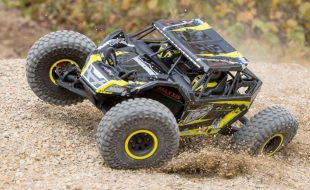 Losi Announces New ROCK REY [VIDEO]