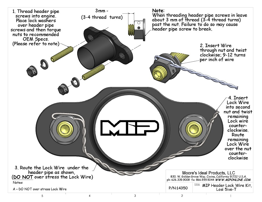 mip-header-gasket-and-lock-kit-for-the-losi-5ive%e2%80%91t-3