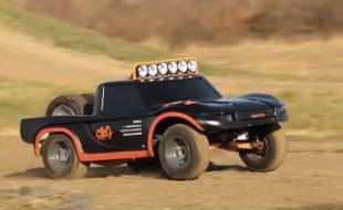 Mammuth Works 1/3 Rewarron Short Course Truck [VIDEO]
