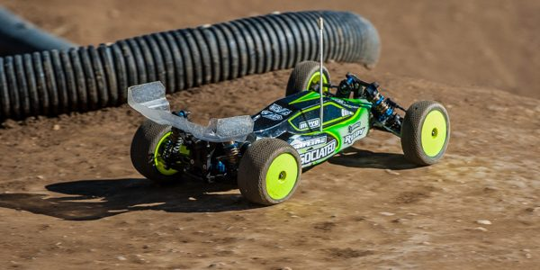 Pro Tips: Team Associated's Jake Mayo Shares His Secrets