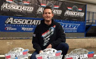Team Associated's Ryan Cavalieri Sweeps 2016 Top Gun Shootout