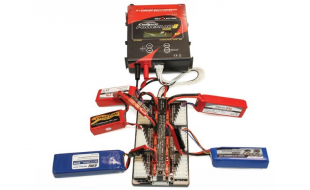 Parallel Charging for LiPo Packs Explained