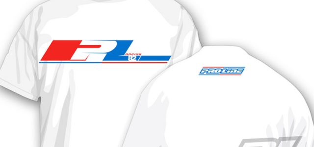 Pro-Line 82 White T-Shirt