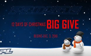 Pro-Line BIG GIVE 12 Days Of Christmas Is Coming