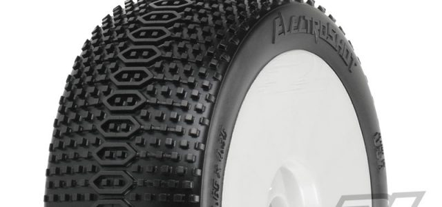 Pro-Line ElectroShot Off-Road 1/8 Buggy Pre-Mount Tires