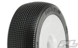Pro-Line Fugitive Lite Off-Road 1/8 Buggy Pre-Mount Tires