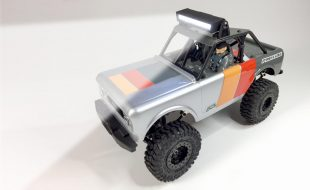 Add a Light Bar to Your Pro-Line Ambush [HOW-TO]