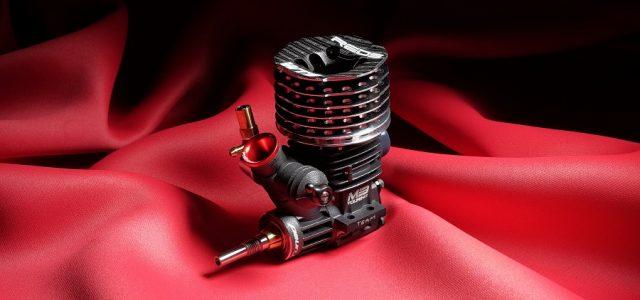 REDS Racing M3 World Touring S V2.0 Nitro Engine