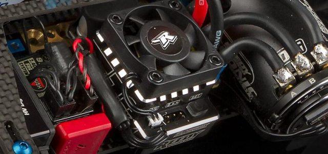Reedy Blackbox 510R Competition ESC