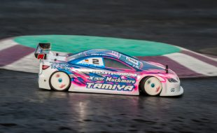 Tamiya and Rheinard Part Ways:  A Racing Legacy Comes To An End