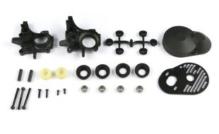 Serpent 4 Gear Transmission Set For The SRX2 MH
