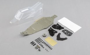 TLR 22 3.0 Dirt Laydown Transmission Conversion Kit