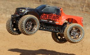 CEN Is Back With Colossus XT – EXCLUSIVE First Drive