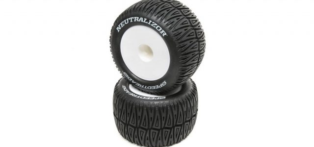 Dynamite Announces SpeedTread Tire Line