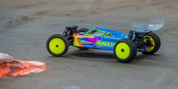 Under the Hood: Dustin Evan's Team Associated B64D 4WD Buggy