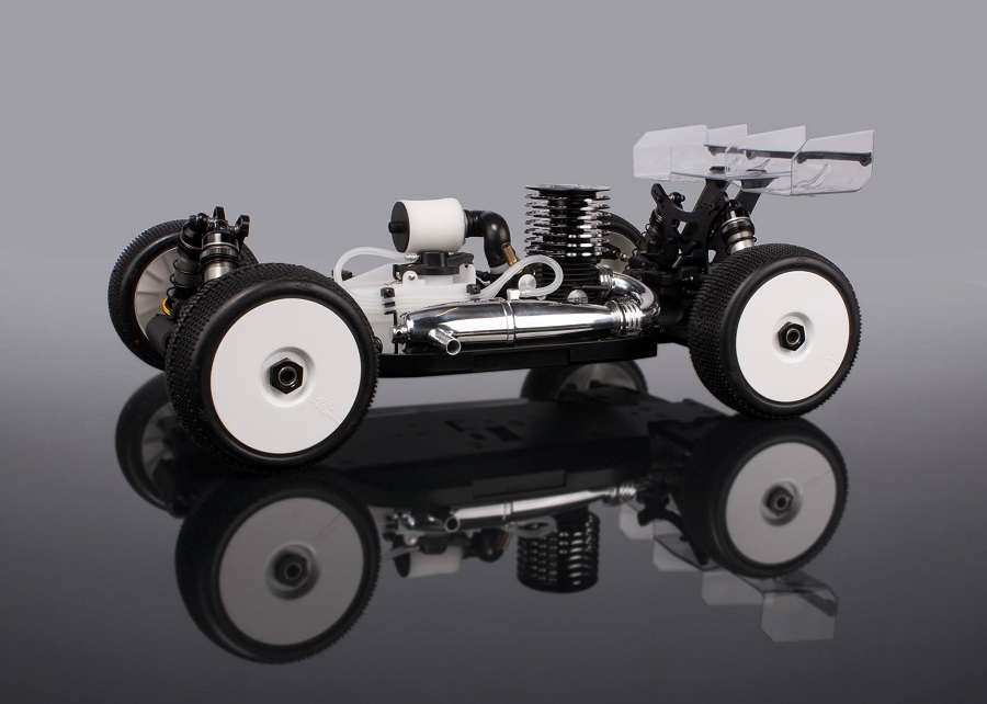 HB Racing D817 1_8 4wd Off-Road Nitro Buggy (1)