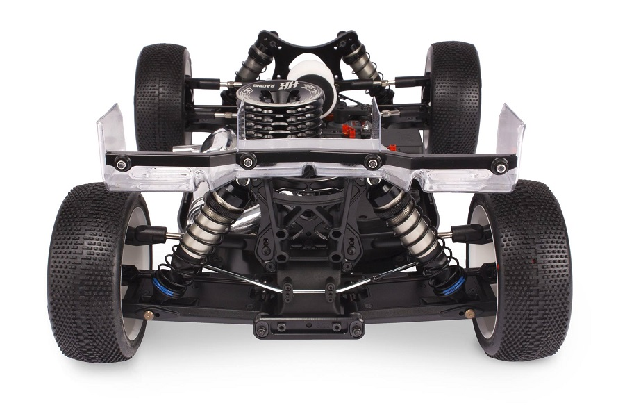 HB Racing D817 1_8 4wd Off-Road Nitro Buggy (2)