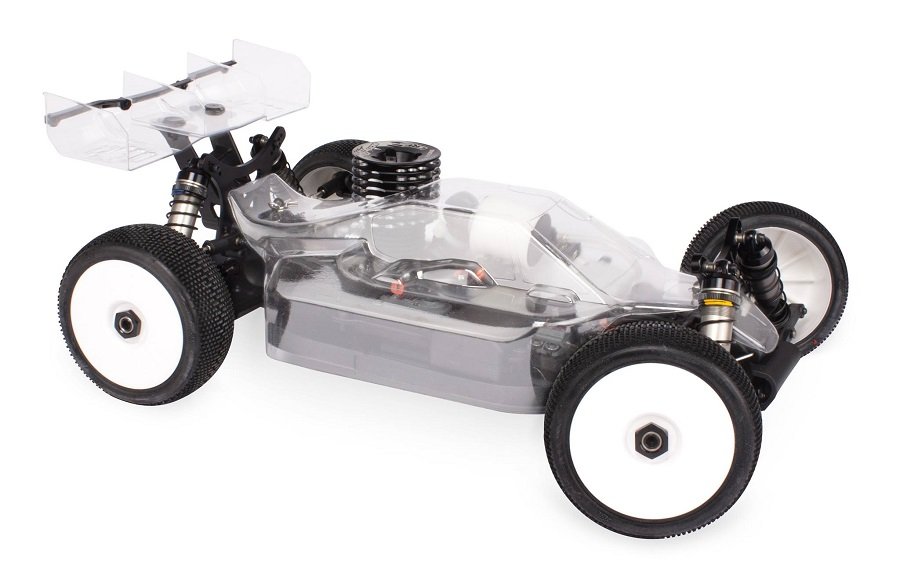 HB Racing D817 1_8 4wd Off-Road Nitro Buggy (5)