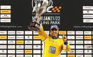 Horizon Hobby's Juan Pablo Montoya Wins 2017 ROC Title