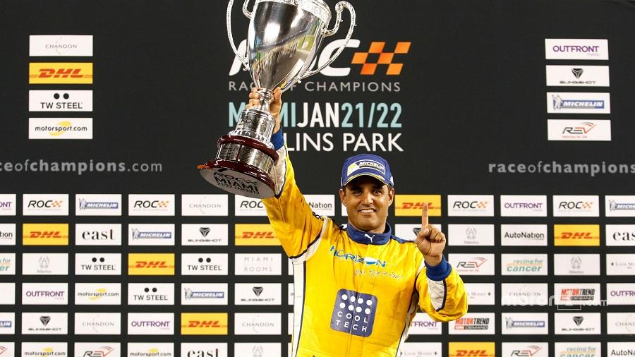 Horizon Hobby's Juan Pablo Montoya Wins 2017 ROC Title (1)
