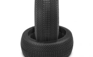 JConcepts 1/8 Tires In New Long Wear Compounds