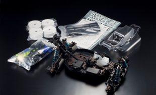 Kyosho INFERNO MP9 TKI4 Spec A ARR Kit