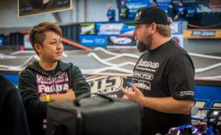 2017: Big Factory Driver Sponsorship Changes