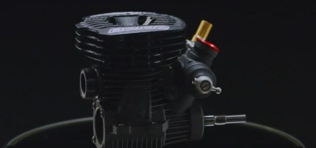 O.S. Speed Competition Buggy Engine [VIDEO]