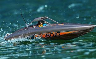 Pro Boat RTR 23″ River Jet Boat [VIDEO]