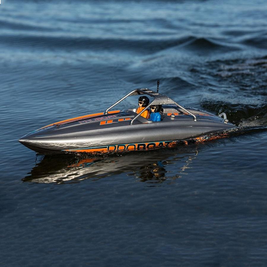 Pro Boat RTR 23 River Jet Boat (2)