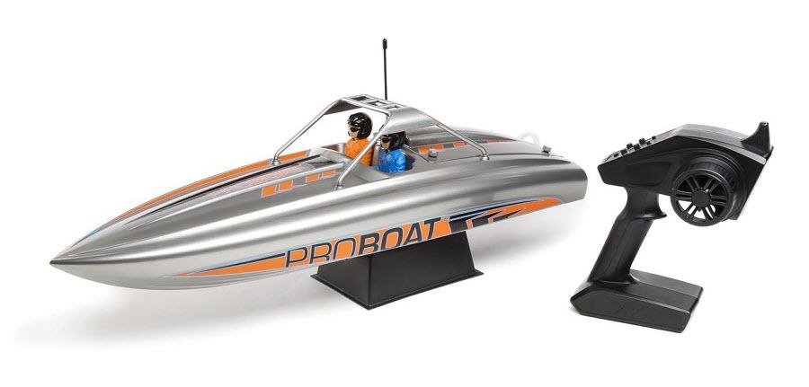 Pro-Boat-RTR-23-River-Jet-Boat-8