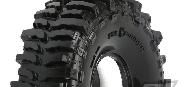 "Pro-Line Interco Bogger 1.9"" Tires [VIDEO]"