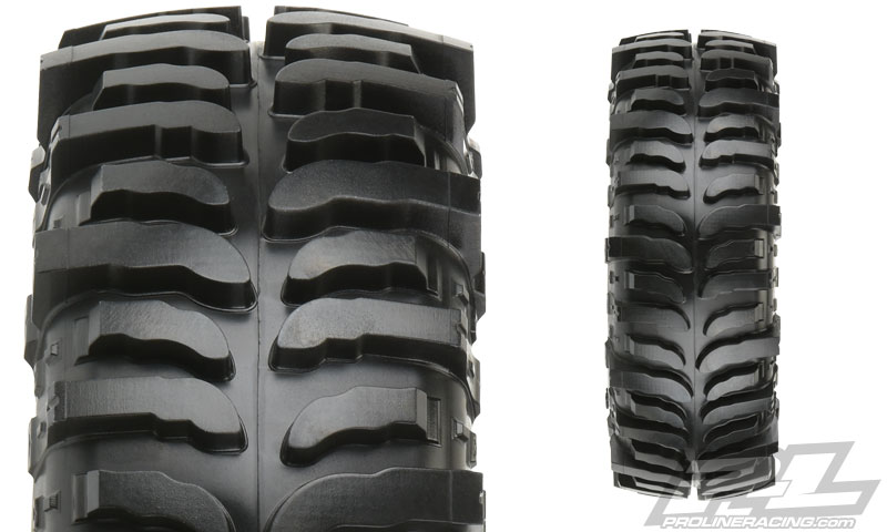 "Pro-Line Interco Bogger 1.9"" Tires (2)"