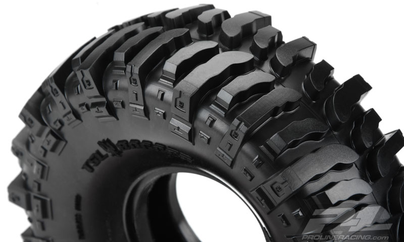 pro line interco bogger 19 tires 4