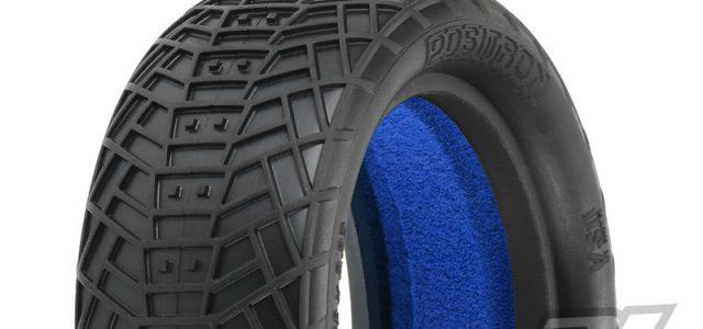 "Pro-Line Positron 2.2"" 2wd & 4wd M4/MC Buggy Front Tires"