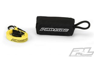 Pro-Line Scale Recovery Tow Strap With Duffel Bag