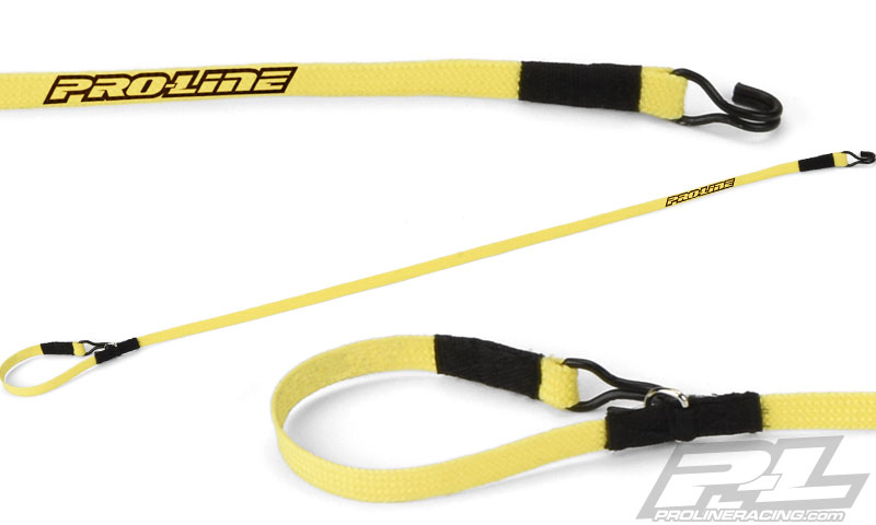 Pro-Line Scale Recovery Tow Strap With Duffel Bag (2)