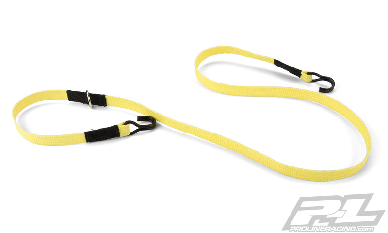 Pro-Line Scale Recovery Tow Strap With Duffel Bag (3)