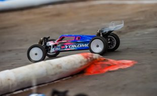 JC and Pro-Line Debut New Products at 2017 Reedy Race