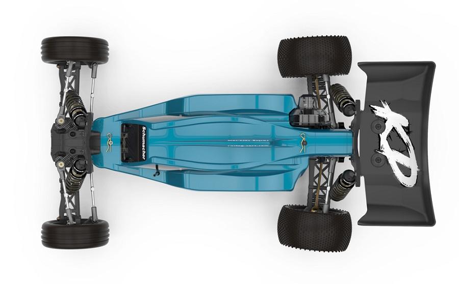 Schumacher 1_10 Cougar KD Dirt Spec 2WD Buggy (12)